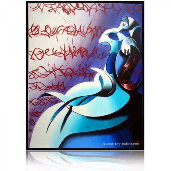 Colorful Painting Diva papillon