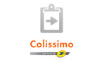 Colissimo delivery or letter followed, France and International